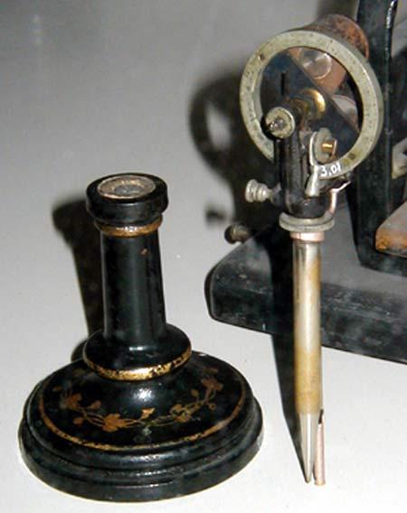 Bút xăm điện tử Edison