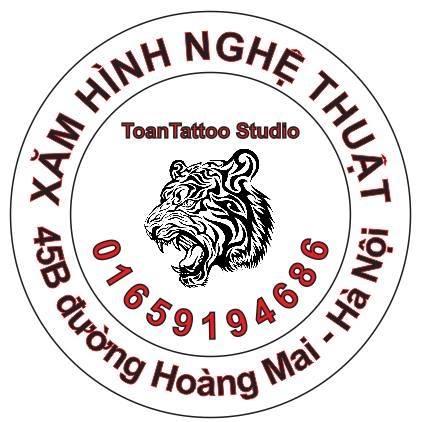 Cửa hàng xăm nghệ thuật đẹp Hoàng Mai, Hà Nội
