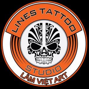 logo studio tại [Hà Nội] Lâm Việt Art : Số 5 Lý Nam Đế - Hoàn Kiếm.